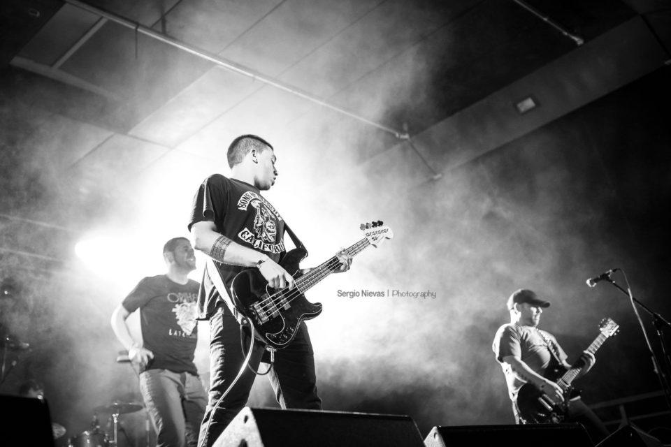 Vertigo Rock