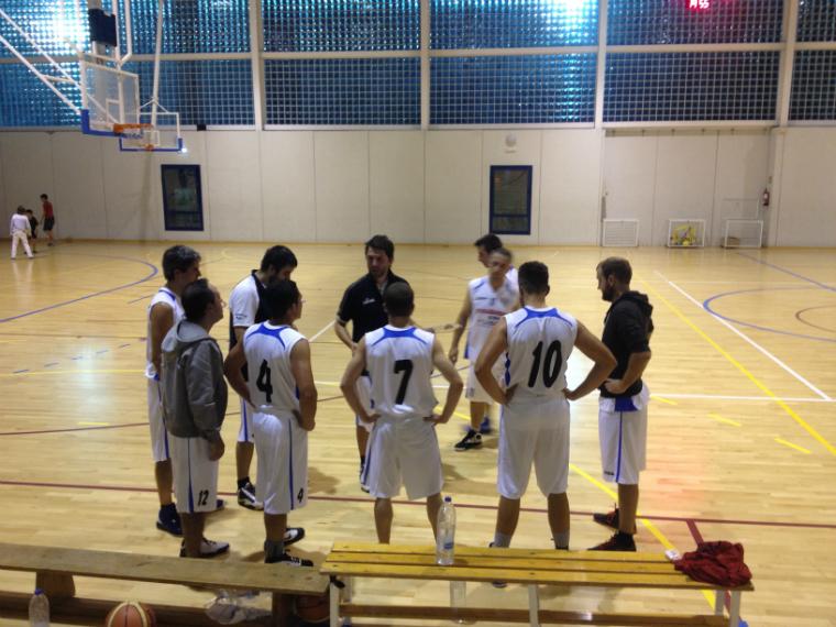 Ermua Basket