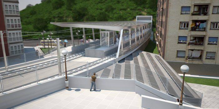 Las obras de la nueva estación comenzarán el próximo verano