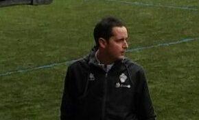 Mikel González «vamos a poner todo para que el Ermua consiga el ascenso»