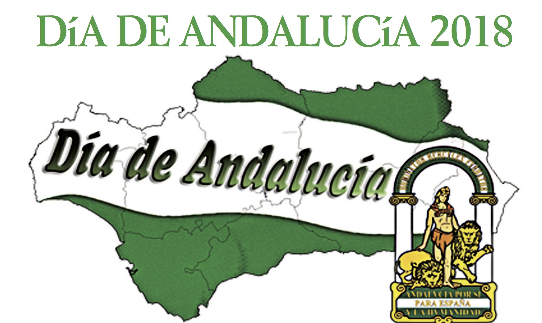 DIA DE ANDALUCIA CARTEL
