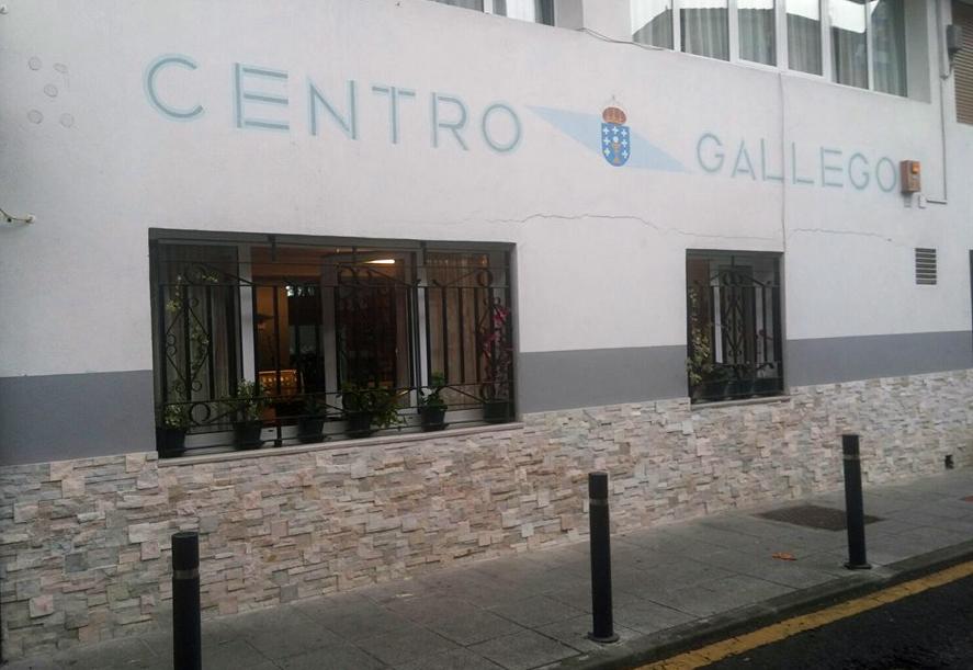 CEntroGallego