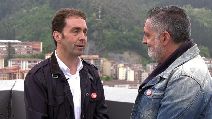 Entrevista a Txitxo Abascal, candidato socialista