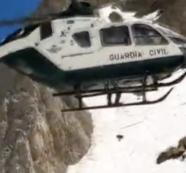 Fallece un montañero de Ermua en el pico Collarada